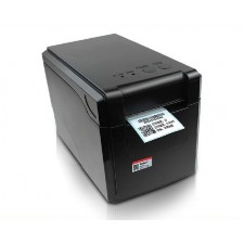 2-in-1 Thermal Barcode Label & Receipt Printer