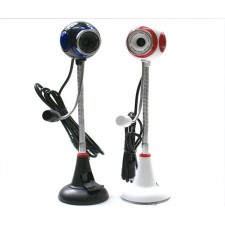 HD Webcam Camera PC Camera with mic for Computer PC Laptop