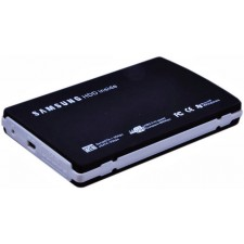 Samsung mobile hard disk using the new cooling structure, superior hea