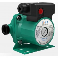 100w Hot water boiler geothermal shield circulating pump with controle