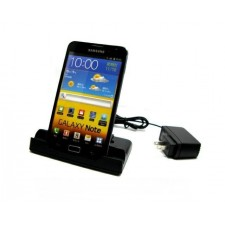 Samsung Galaxy Note DOCK Battery Charger case + FREE BATTERY