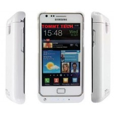 Samsung i9100 mobile phone clip Power BANK battery charging