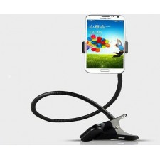 Durable Flexible Long Arms Lazy Bed Desktop Mobile Phone Holder Stand