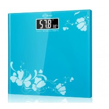 genuine precision electronic scales with temperature scale human scale
