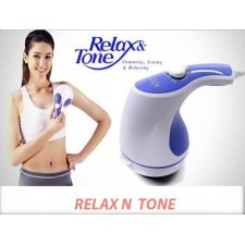 RELAX N TONE Professional Body Sculptor Massager Relax Spin Tone