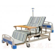 Electric automatic rehad beds for the elderly home-care bed paralyzed