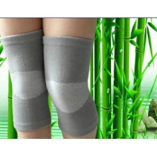 Charcoal knee warm summer ultra-thin breathable summer Ms. elderly mal