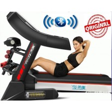 YeeJoo 4.0HP Treadmill GYM Fitness With Damping System N APP