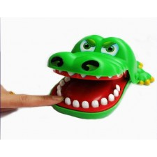 Creative large XXL Dentist Biting Hand Game toys family games