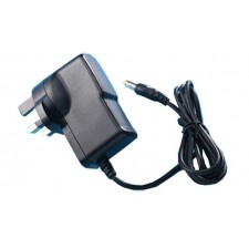 AC to DC Power Supply Adapter 12V 1A