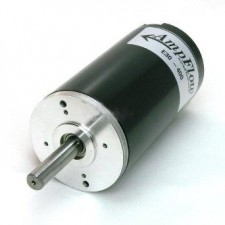 AmpFlow E30-400 Motor With Sprocket
