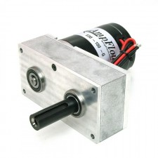 AmpFlow E30-150 Motor with Speed Reducer