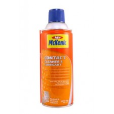 MR MCKENIC EE1325 CONTACT CLEANER & LUBRICANT 450G