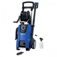 Nilfisk E140.3-9 X-TRA2.1kW 140Bar Excellent Induction Pressure Washer