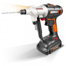 WORX WX176L 20V Max Lithium-ion Switchdriver Cordless Drill & Driver