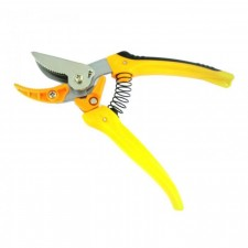 TIGER K822 WHOLLY HEAT TREATED CARBONSTEEL CONCAVE BLADE PRUNING SHEAR