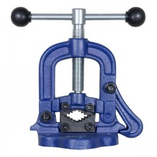 HINGED PIPE VISE SIZE:0 40-PV500