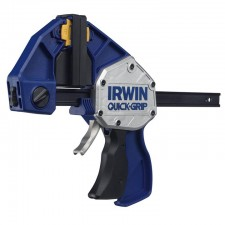"""Irwin 10505943 XP Quick-Grip 12"""" One Handed Clamps / Spreader"""