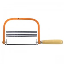 """ROTARY WIRE FRAME HACKSAW 7"""" 82- HS218"""