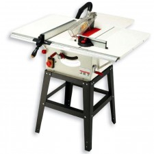 JET TABLE SAW 250MM 10' 1500W 37KG JTS-10