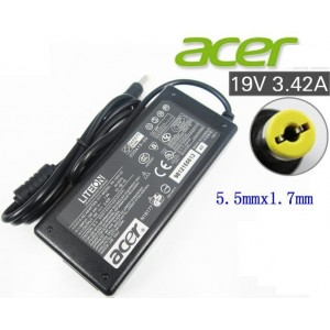 Acer Travelmate 6291 6292 6293 6410 6460 E5-511 Power Adapter Charger