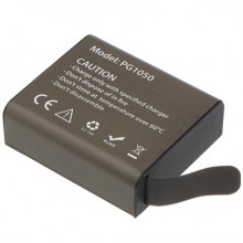 1050mAh Spare Battery for Eken H9 H9R Action Camera USB Charger
