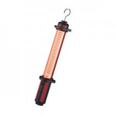 30LED Professional USB Rechargeable Emergency Work Light(red strobe)