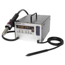 PROSKIT SS-952B SMD Rework Station with Vacuum Pickup