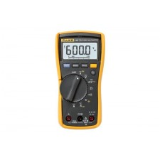 FLUKE 115 Electrician's Multimeter With Non-Contact Voltage