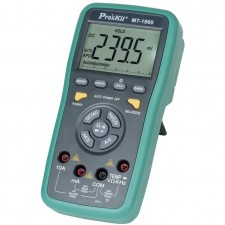 Proskit MT-1860 Digital Multimeter with USB Connector