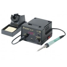PROSKIT SS207B Digital Temperature Controlled Soldering Station