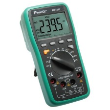 Proskit MT-1820 Digital Multimeter with USB Connector
