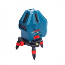 Bosch GLL 5-50X Automatic Line Laser Level