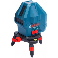 Bosch GLL 3-15X Automatic Line Laser Level