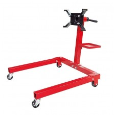 X5 T25671 1,250lbs Heavy Duty Engine Stand