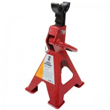 DOUBLE LOCK JACK STAND