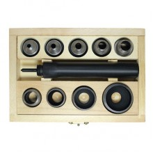 10 PCS HOLLOW PUNCH SET 54-PP532