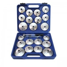 23 PCS CUP OIL FILTER WRENCH SET