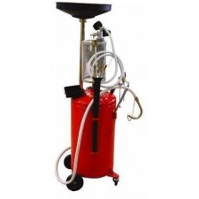 X5 ODT90L 90Litre Pneumatic Waste Oil Extractor and Drainer