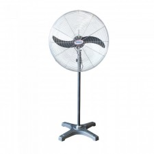 AMAN ISF-26 INDUSTRIAL STAND FAN 26'