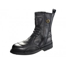 BLACK HAMMER BH4884 SAFETY SHOES