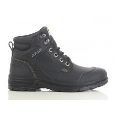 SAFETY JOGGER WORKERPLUS SAFETY SHOES MID-CUT