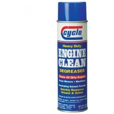 CYCLO C30 ENGINE CLEAN DEGREASER