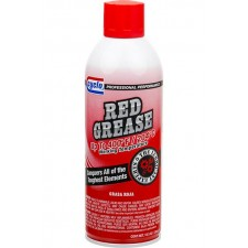 CYCLO C-123 RED GREASE