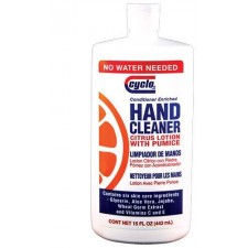 CYCLO C-178 HAND CLEANER