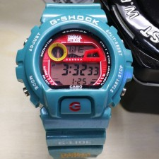 G SHOCK IN4MA PROMOTION