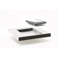 High Quality 9.5mm/12.7mm SSD HDD Caddy-Acer;Asus;Dell;Macbook etc