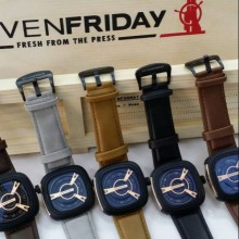 SEVENFRIDAY Seven Friday 7Friday Watch