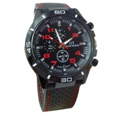 GT Car Racing Sports Edition Watches