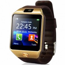 Bluetooth Smart Watch SmartWatch with Camera for Iphone and Android Smartphones